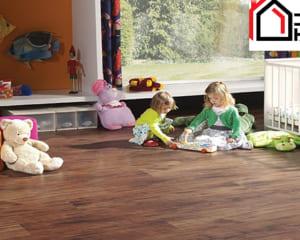 Xu hướng sử dụng sàn gỗ công nghiệp hiện nay