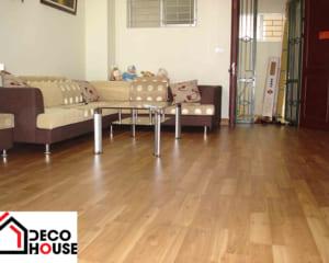 Đơn vị cung cấp sàn gỗ công nghiệp giá rẻ Hà Nội