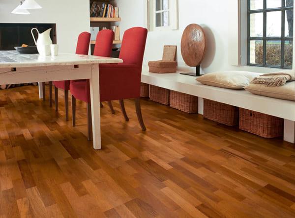 Kinh nghiệm lựa chọn màu sắc sàn gỗ theo mệnh phù hợp phong thủy