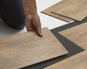 Có nên dùng sàn nhựa giả gỗ không?