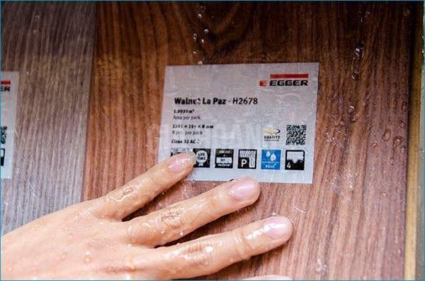 Sàn gỗ egger chất lượng cao
