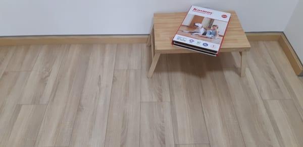 Thi công sàn gỗ kosmos chất lượng cao