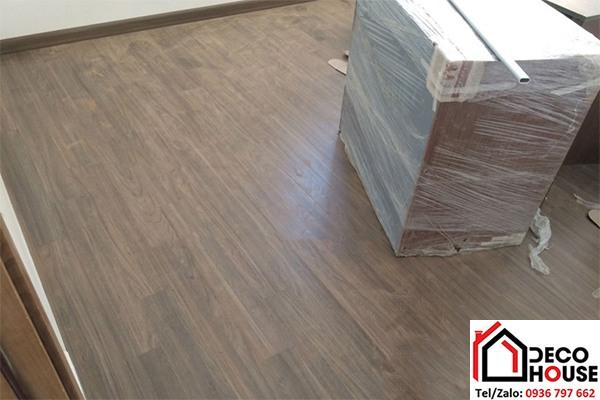 Sàn gỗ công nghiệp Wilson 2862