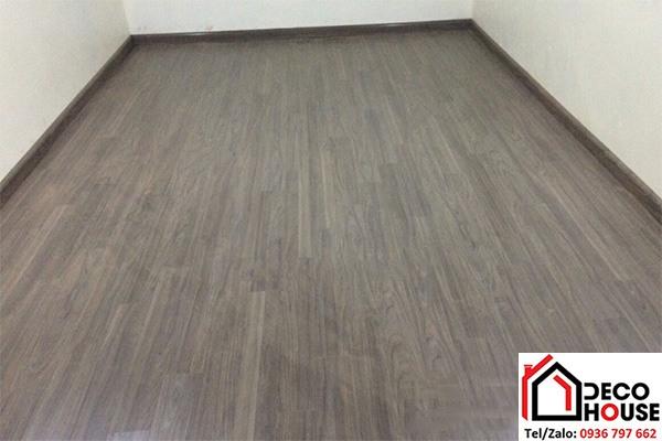 Sàn gỗ Wilson 12mm 2862