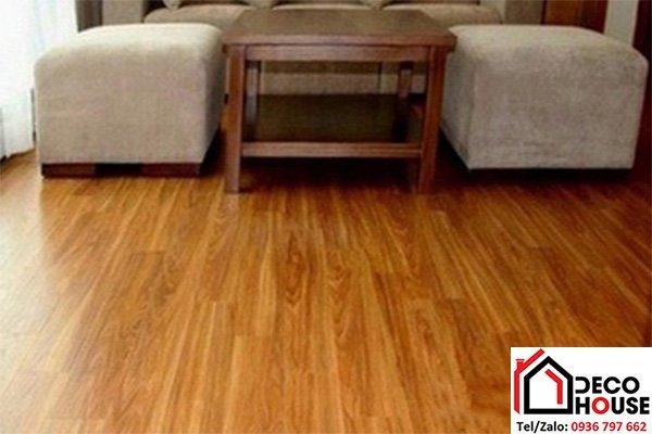 Sàn gỗ Wilson 12mm 6049