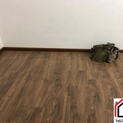 Sàn gỗ Wilson 8mm 555
