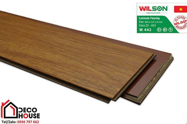 Sàn gỗ Wilson 442