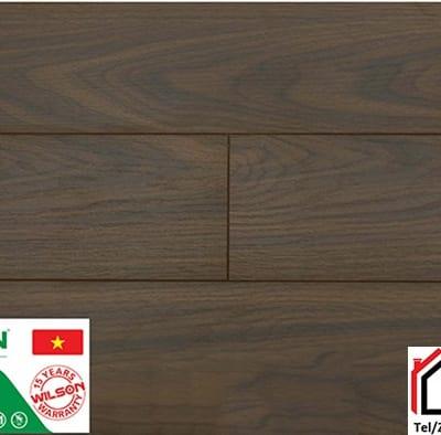 Sàn gỗ Wilson 8mm 443