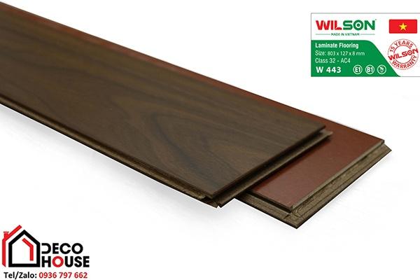 Cung cấp sàn gỗ công nghiệp tại Đông Anh uy tín, giá rẻ