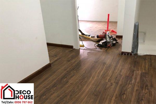 Cung cấp sàn gỗ công nghiệp tại Hưng Yên giá tốt