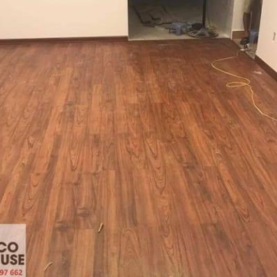 Sàn gỗ Robina T11 12mm