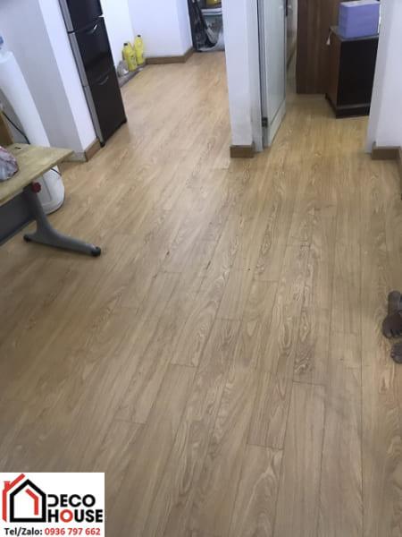 Sàn gỗ công nghiệp Homestar 011