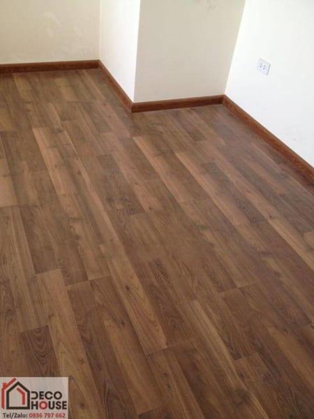 Sàn gỗ công nghiệp Robina Malaysia 8ly AC22