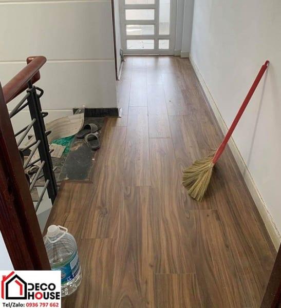Sàn gỗ công nghiệp Wilson W447