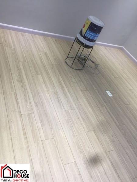 Sàn gỗ giá rẻ Wilson 445