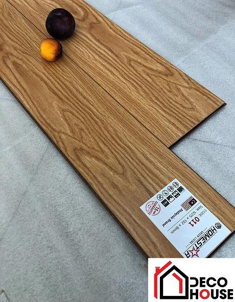 Sàn gỗ Homestar 8mm H011