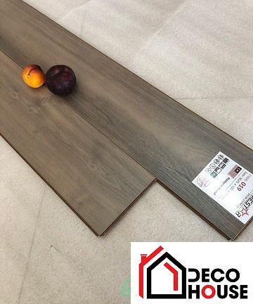 Sàn gỗ Homestar 8mm H019