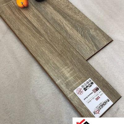 Sàn gỗ Homestar 8mm H100