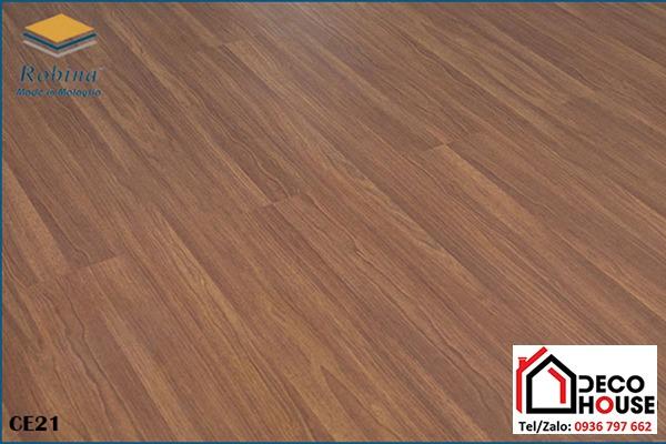 Sàn gỗ Robina 8mm CE21