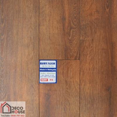 Sàn gỗ Ruby 12mm R18