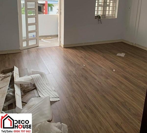 Sàn gỗ Việt Nam Wilson 447