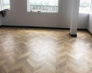 Cung cấp sàn gỗ công nghiệp tại Nam Từ Liêm uy tín, giá rẻ