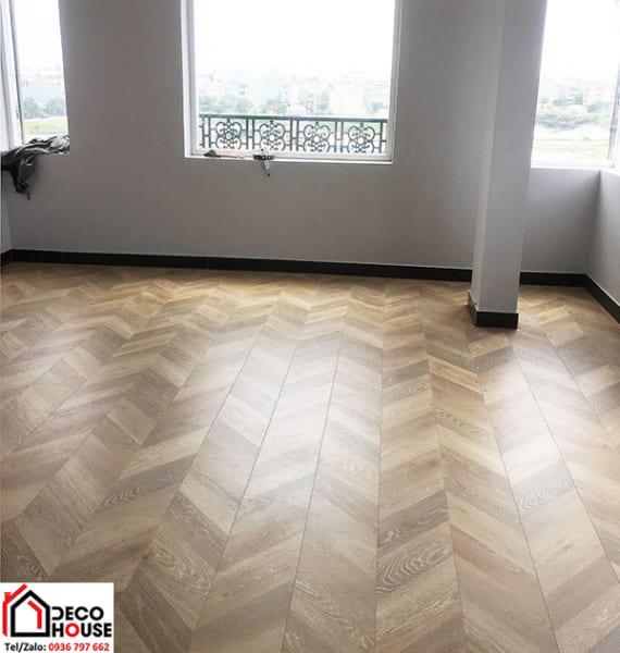 Sàn gỗ công nghiệp Egeer EPL 009