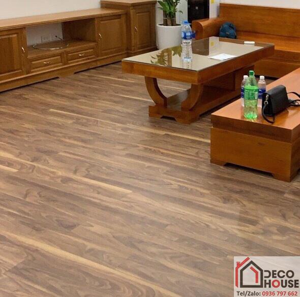Cung cấp sàn gỗ công nghiệp số lượng lớn