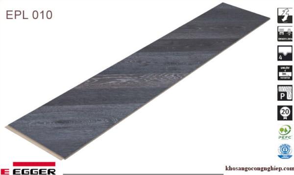Sàn gỗ Egger xương cá EPL 010 8mm
