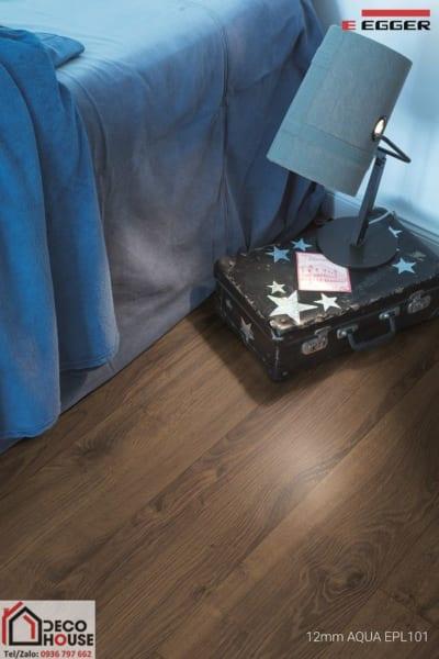 Sàn gỗ công nghiệp Egger 12mm EPL 101