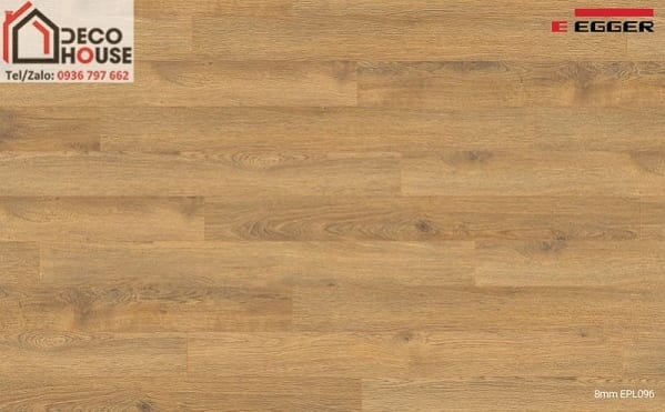 Sàn gỗ Egger 8mm EPL 096